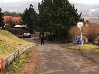 Trojnásobná vražda v záhradkárskej oblasti