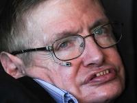 Stephen Hawking prehovoril o depresii
