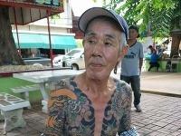 V Thajsku chytili bosa Jakuzy Šigeharu Širaia