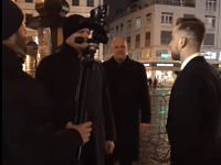 Lukáša Pavláska na Ples v opere 2018 nepustili.
