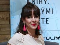 Kristína Tormová radikálne zmenila imidž.