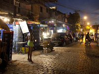 Ulice Fortaleza