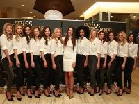 Finálovú dvanástku Miss Slovensko opúšťa jedna súťažiaca.