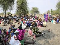 Situácia v Južnom Sudáne je extrémne vážna