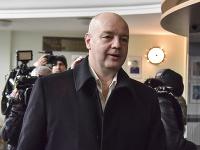 Pavol Rusko sa stretol zoči-voči Mikulášovi Černákovi