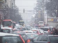Situácia v Bratislave