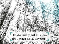 Kniha Stromy