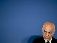 Taliansky minister vnútra Marco Minniti.