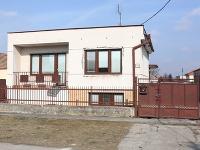 Dom Jána Kuciaka a Martiny Kušnírovej.