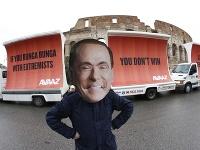 Voľby v Taliansku