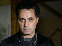 Martin Dejdar je hviezdou markizáckeho seriálu Kuchyňa.