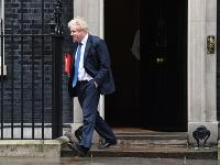 Britský šéf diplomacie Boris Johnson dal Moskve ultimátum.