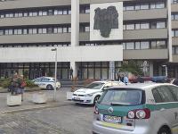 Budova Najvyššieho súdu SR.