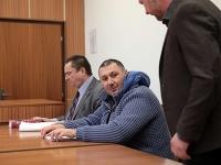 Antonino Vadala na košickom súde
