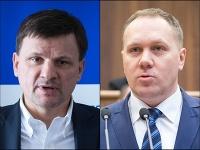 V KDH si volia nového predsedu. V hre sú tri mená.