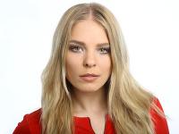 Veronika Cifrová Ostrihoňová je údajne tehotná.