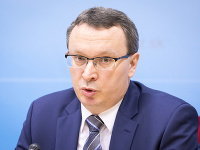 Tibor Bernaťák