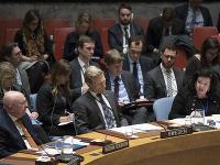 Bezpečnostná rada OSN
