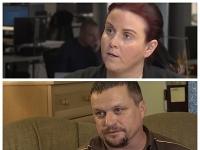 Dokument pre Českú televíziu zachytáva osudy štyroch mužov, ktorí boli týraní vlastnými ženami