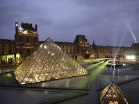 Louvre v Paríži