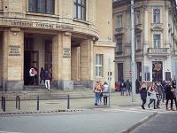 Univerzita Komenského v Bratislave