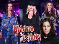 Kristína Kormúthová, Denisa Mendrejová a Barbora Hlinková