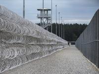 Väzenie v Severnej Karolíne