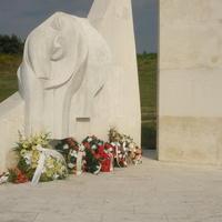Pamätník SNP v Prievidzi