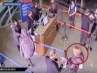 Ruskí vyšetrovatelia zmapovali pohyb Julije Skripaľovej