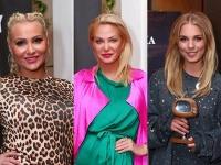 Jana Mináriková, Alena Pallová, Veronika Cifrová Ostrihoňová