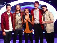Toto je prvých 5 finalistov speváckej šou SuperStar.