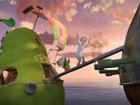 Film Neuveriteľný príbeh O obrovskej hruške