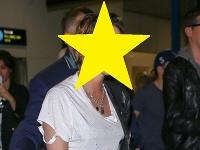 Táto hviezda v súkromí príliš neohúri.