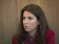 Katarína Cséfalvayová