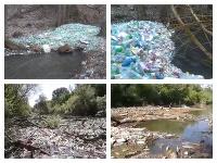 Neúnosná situácia na riekach Bodrog a Bodva