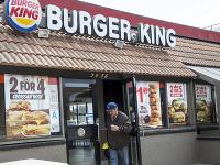 Burger King otvorí prvú prevádzku po návrate v Bratislave