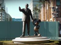 Walt Disney - tvorca detských snov.