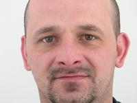 Hľadaný Radoslav Kmec