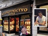 Niekoľko klenotníctiev v Bratislave vlastní Antoni Jakupi a jeho rodina.