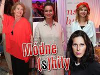 Gizka Oňová, Karin Majtánová, Soňa Müllerová