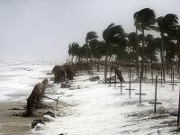 Cyklón Mekunu v Ománe