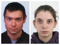 rodičia Ján Silárdi a Gyöngyi Horváthová