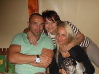 Lucia Mokráňová v čase, keď chodila s Jozefom, mala dobrý vzťah aj s jeho mamou Máriou
