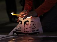 V Kolumbii zrejme našli telá troch ekvádorských novinárov.