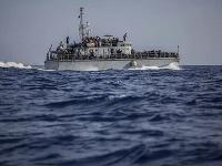 Na pobreží Líbye v utorok opäť zachránili viac ako 200 migrantov.