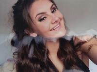 Chloe Gilbertová