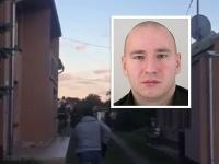 Polícia včera chytila člena Okoličányho gangu.