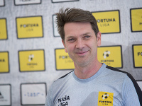 Marek Majeský sa stal tvárou Fortuna ligy.