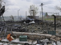 Nešťastie sa stalo v indickom štáte Telangán