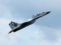 Stíhačka typu MiG-29